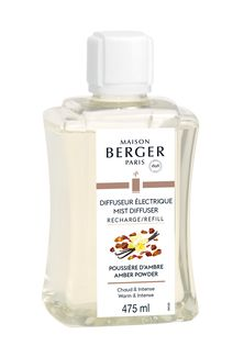 Maison Berger - Ricambio Diffusore per Auto Car Honey Comb | Diffusori per Automobile e Ricariche