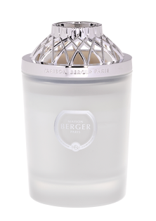 Maison Berger - Cofanetto TEMPTATION Chocolat con 250ml Tentation Santal | Lampe Berger